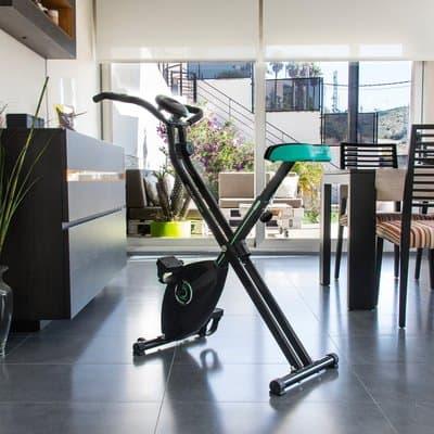 5 Bicicletas estáticas recomendadas y guía de compra