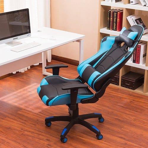 6 Mejores sillas de gaming en relación calidad-precio