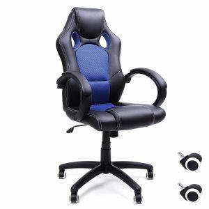 mejor silla gaming songmics obg56l