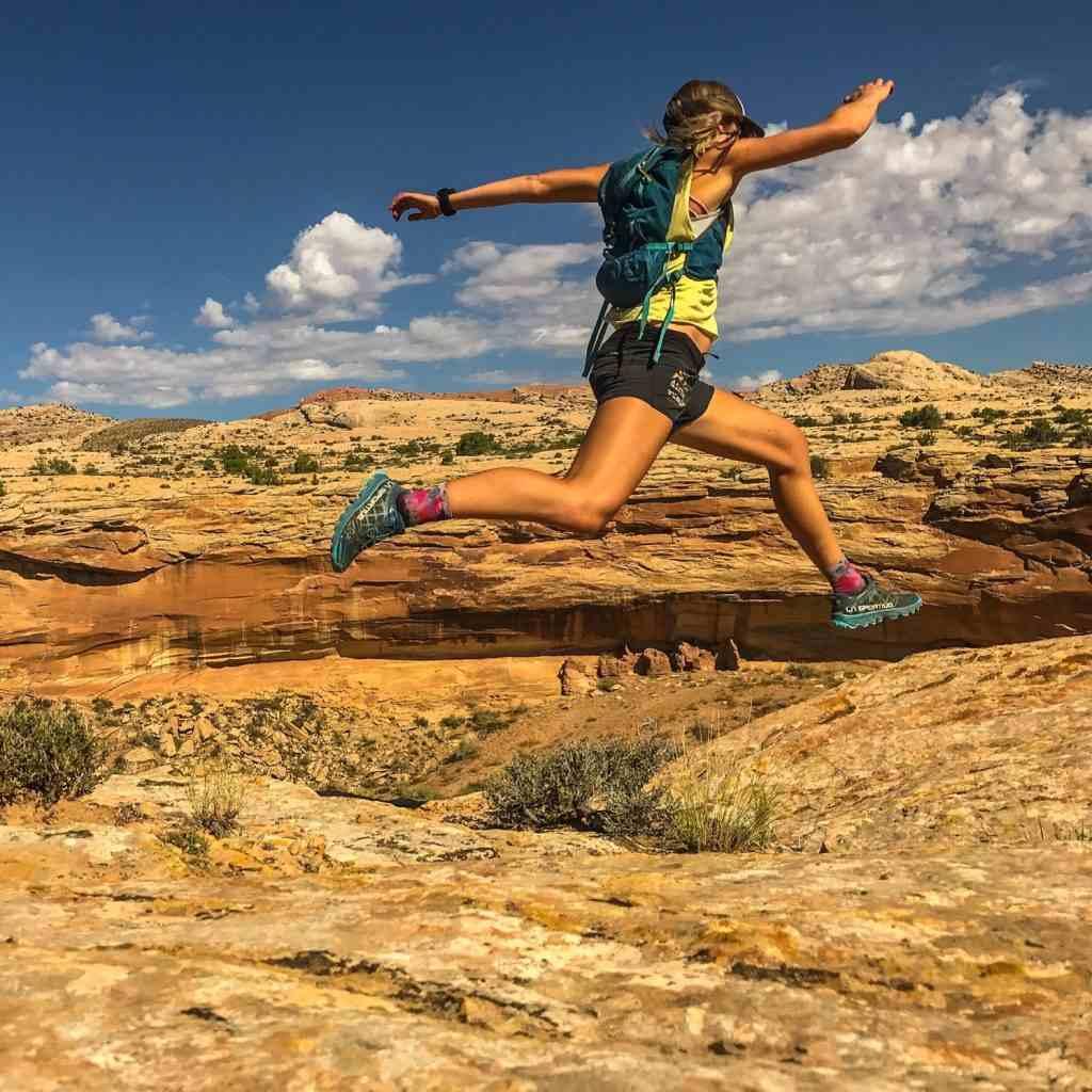 Plan entrenamiento Trail de montaña