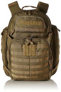 Mochila Militar5.11 Tactical Rush 72 Backpack trekking