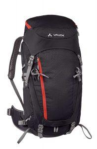 mochila de montaña vaude asymmetric
