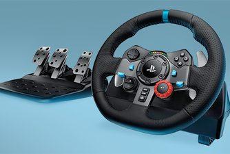 5 Mejores volantes de pc y volantes PS4, PS3 y Xbox One
