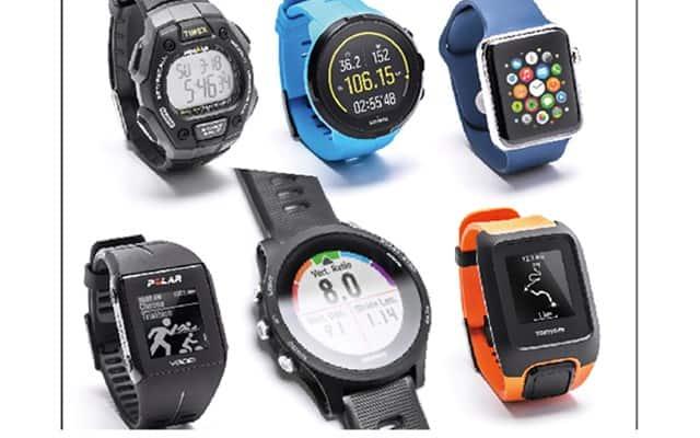 4 Mejores Relojes deportivos con GPS y consejos de compra