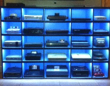 10 Consolas más vendidas de la historia