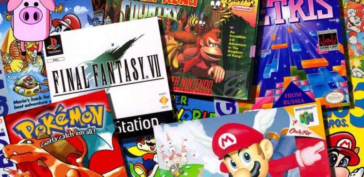 10 Videojuegos más vendidos de la historia