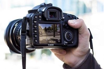5 Mejores camaras reflex calidad precio  [Actualizado 2019]