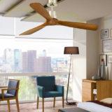 5 Mejores ventiladores de techo silenciosos [Actualizado 2019]