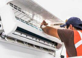 ¿Cómo se realiza el mantenimiento del Aire Acondicionado?