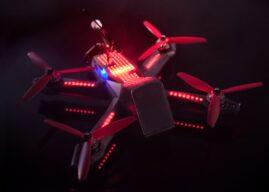 Guía Para Convertirte en Piloto de Drones de Carreras.