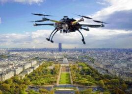 ¿Quieres pilotar un dron profesional? Guía con TODO lo que necesitas saber.