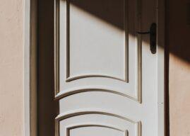 ¿Cuál elegir? ¿Puerta blindada o puerta acorazada?